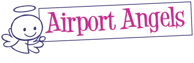 Airport Angels – Airport Chaperone Heathrow Logo